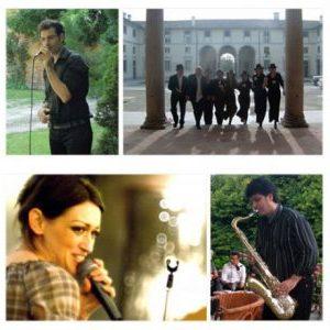 Flauto o Sax per la cerimonia