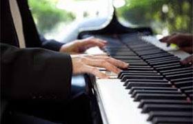 Piano / Organo in solo